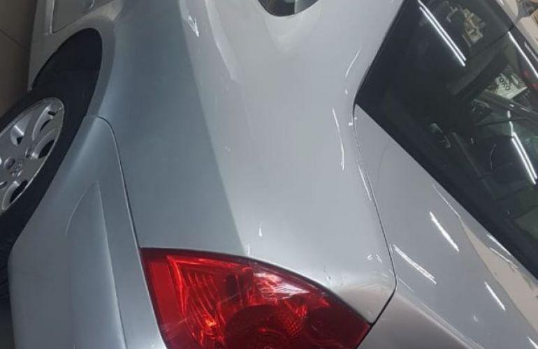 Peugeot 206 SW Presence 1.6 16V Flex - Foto #4