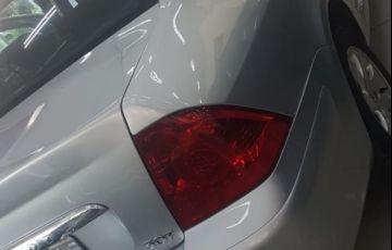 Peugeot 206 SW Presence 1.6 16V Flex - Foto #5