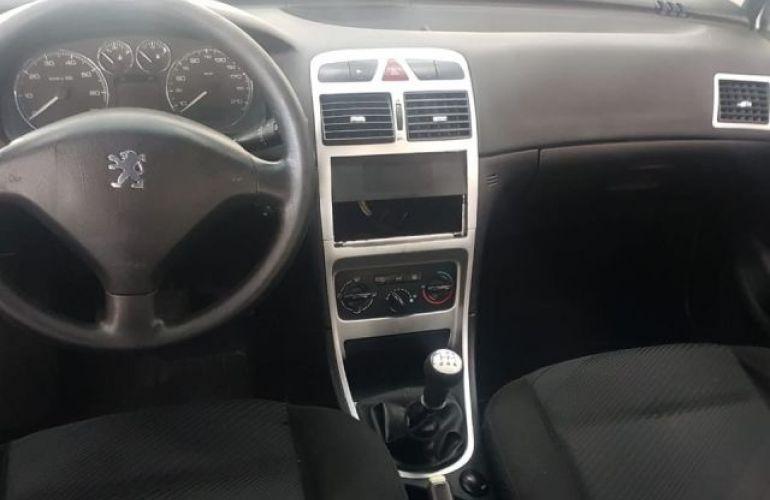 Peugeot 206 SW Presence 1.6 16V Flex - Foto #6