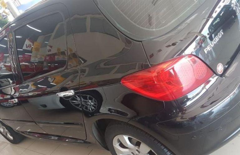 Peugeot 307 Presence 1.6 16V - Foto #6
