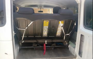 Toyota Bandeirante Jipe BJ50Lv 4x4 3.7 (teto rígido) - Foto #5