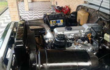 Toyota Bandeirante Jipe BJ50Lv 4x4 3.7 (teto rígido) - Foto #9