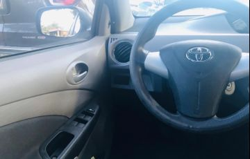 Toyota Etios Sedan XLS 1.5 (Flex) - Foto #1