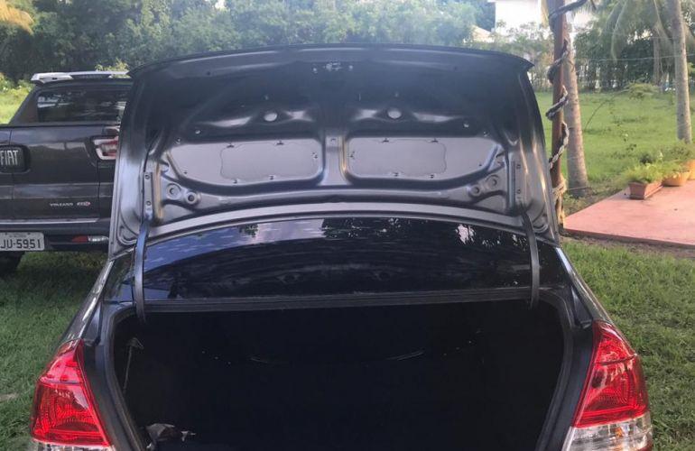 Toyota Etios Sedan XLS 1.5 (Flex) - Foto #6