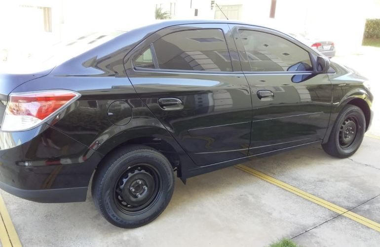 Chevrolet Prisma 1.0 LT SPE/4 - Foto #7