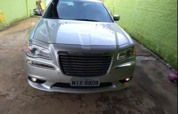 Chrysler 300C 3.6 V6 (Aut) - Foto #3