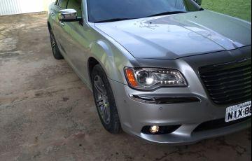 Chrysler 300C 3.6 V6 (Aut) - Foto #4