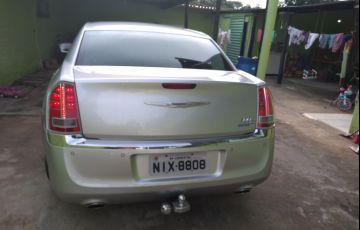 Chrysler 300C 3.6 V6 (Aut) - Foto #5