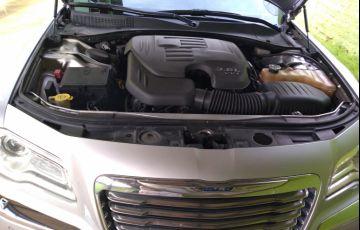 Chrysler 300C 3.6 V6 (Aut) - Foto #6
