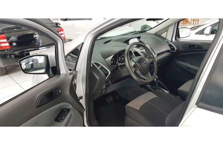 Ford Ecosport SE 2.0 16V (Flex) (Aut) - Foto #7