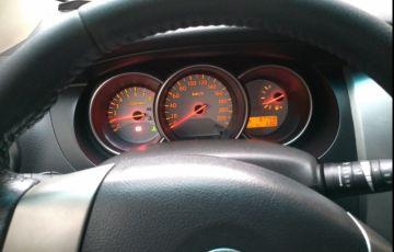Nissan Grand Livina SL 1.8 16V (flex) (aut) - Foto #3