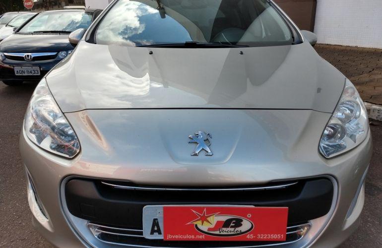 Peugeot 308 1.6 16v Allure (Flex) - Foto #1