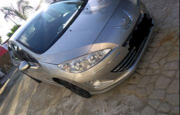 Peugeot 408 Allure 2.0 16V (Flex) - Foto #3