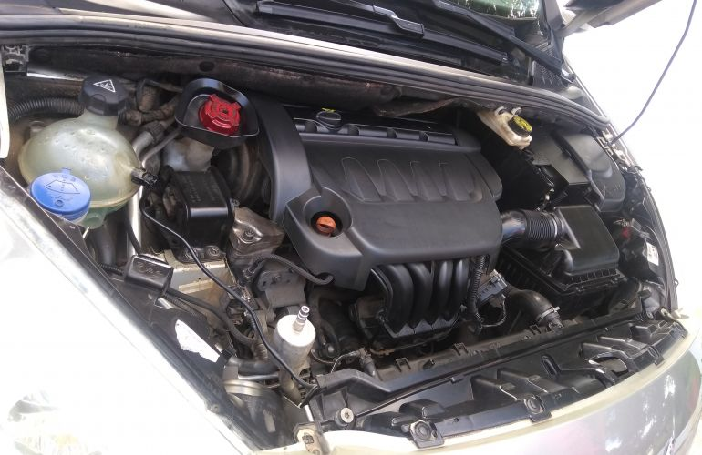 Peugeot 408 Allure 2.0 16V (Flex) - Foto #8