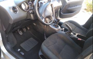 Peugeot 408 Allure 2.0 16V (Flex) - Foto #10