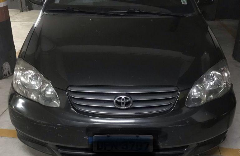 Toyota Corolla Fielder 1.8 16V (aut) - Foto #1