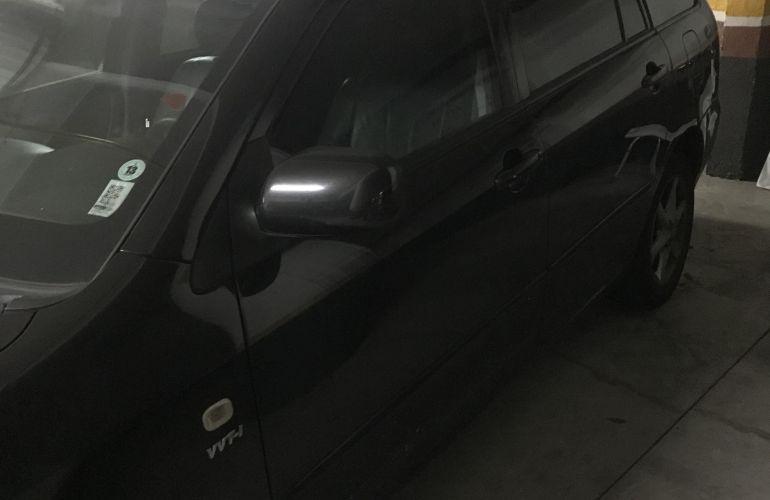Toyota Corolla Fielder 1.8 16V (aut) - Foto #4