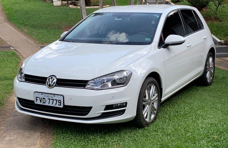 Volkswagen Golf Comfortline Tiptronic 1.6 MSI (Flex) - Foto #4