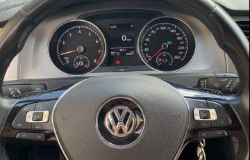 Volkswagen Golf Comfortline Tiptronic 1.6 MSI (Flex) - Foto #8