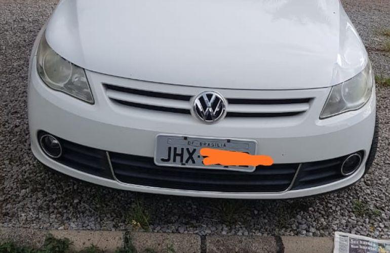 Volkswagen Voyage Comfortline 1.6 (Flex) - Foto #9