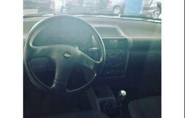 Chevrolet Classic LS VHC E 1.0 (Flex) - Foto #5
