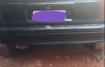 Chevrolet Kadett Hatch GLS 2.0 MPFi - Foto #3