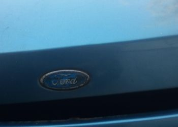 Ford Escort Hatch Hobby 1.6 - Foto #3
