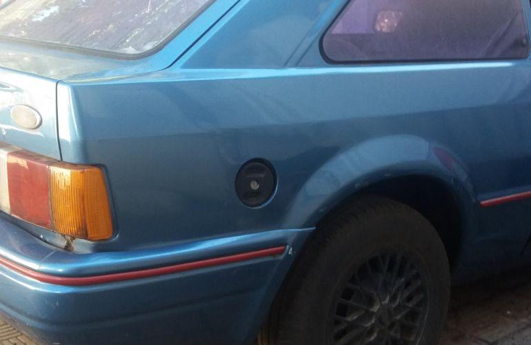 Ford Escort Hatch Hobby 1.6 - Foto #1