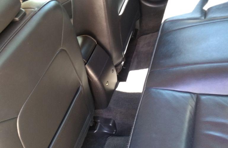 Ford Fusion 2.5 16V SEL - Foto #4