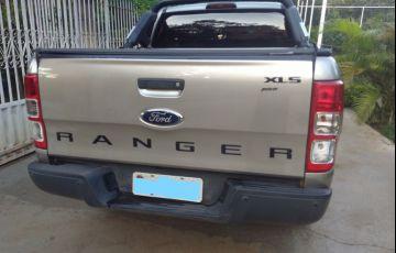 Ford Ranger 3.2 TD 4x4 CD XLS