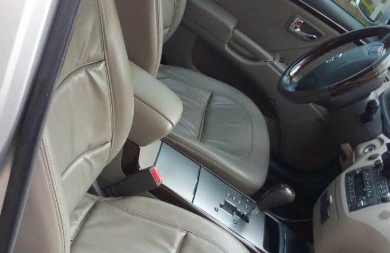 Hyundai Azera 3.3 V6 - Foto #7
