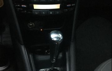 Peugeot 208 Griffe 1.6 16V (Flex) (Aut) - Foto #3