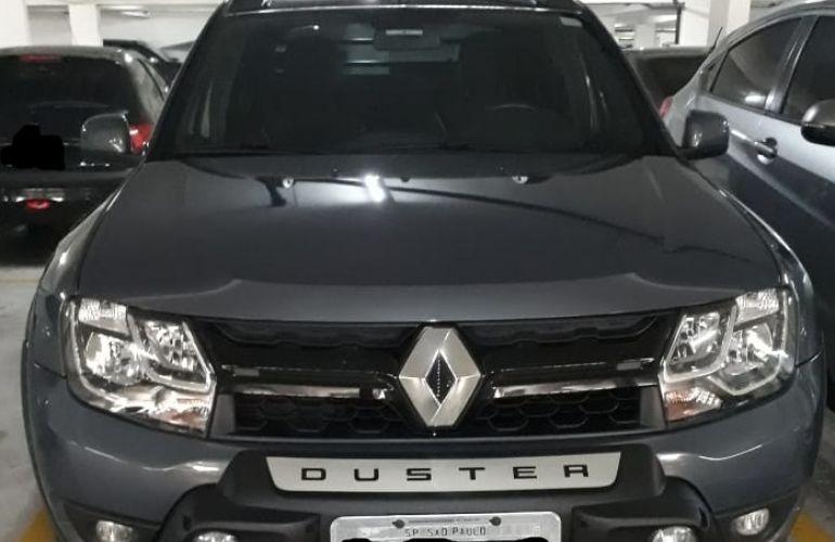 Renault Duster Oroch Dynamique 1.6 16V (Flex) - Foto #1