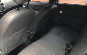 Renault Sandero Dynamique 1.6 8V - Foto #2