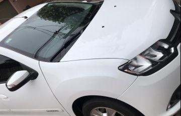 Renault Sandero Dynamique 1.6 8V - Foto #5