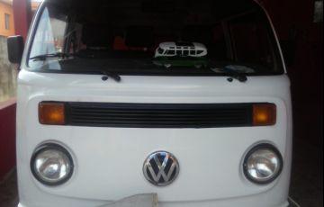 Volkswagen Kombi Lotação 1.6 (Álcool) - Foto #4