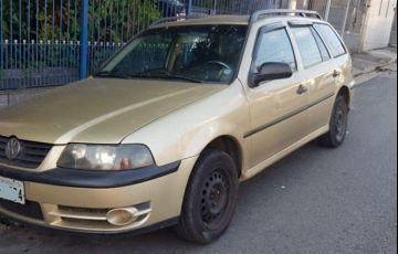 Volkswagen Parati 2.0 MI G3