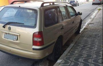 Volkswagen Parati 2.0 MI G3 - Foto #10