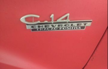 Chevrolet C14 - Foto #6