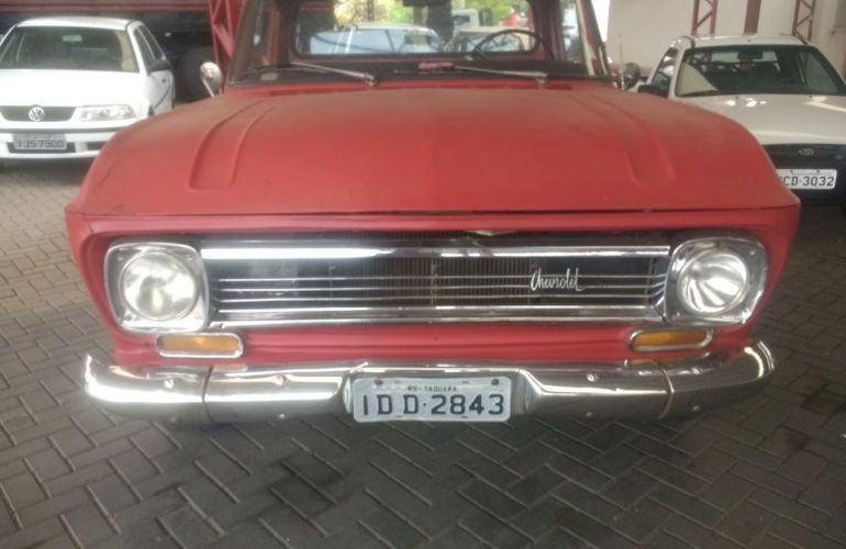 Chevrolet C14 - Foto #10