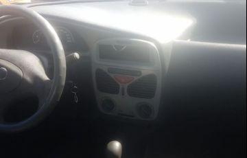 Fiat Palio Fire 1.0 - Foto #6