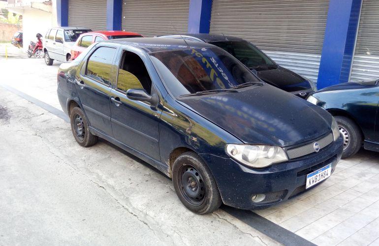 Fiat Siena Fire 1.0 8V (Flex) - Foto #6