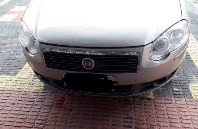 Fiat Siena ELX 1.0 8V (Flex) - Foto #2