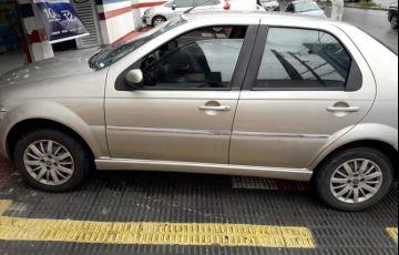 Fiat Siena ELX 1.0 8V (Flex) - Foto #3