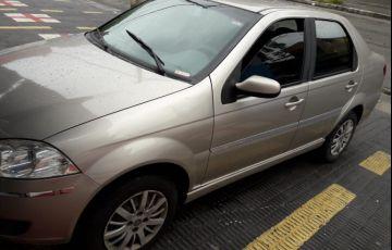 Fiat Siena ELX 1.0 8V (Flex) - Foto #4