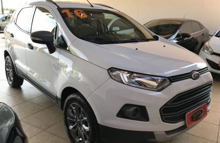 Ford Ecosport Freestyle 1.6 (Flex) - Foto #9