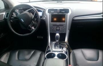 Ford Ecosport Freestyle 1.6 16V Powershift (Flex) - Foto #5