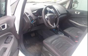 Ford Ecosport Freestyle 1.6 16V Powershift (Flex) - Foto #6