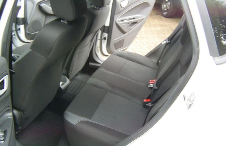 Ford Fiesta Hatch SE Rocam 1.6 (Flex) - Foto #7