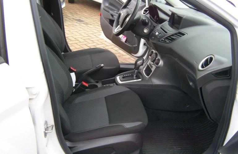 Ford Fiesta Hatch SE Rocam 1.6 (Flex) - Foto #10
